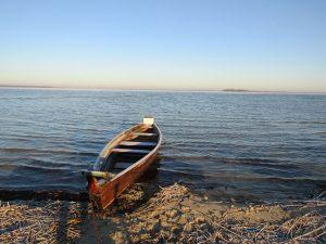 Shatski BR, Lake Svityaz, © J. Kloiber