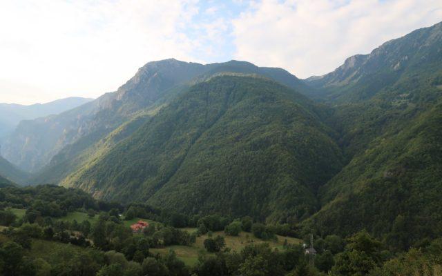 Bjeshket e Nemuna Mountains, Kosovo, © D. Aschenbrenner