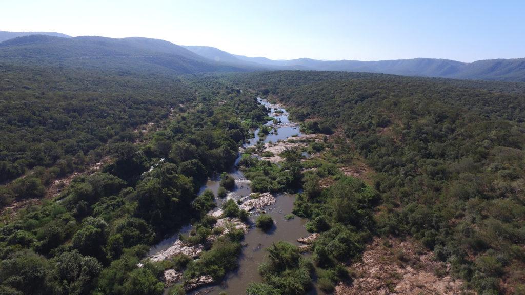Lubombo Biosphere Reserve - Kingdom of Eswatini, © UNESCO, Lubombo Biosphere Reserve