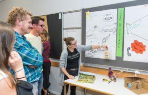 Vielfältige Workshops bieten Raum für Wissenstransfer und regen Erfahrungsaustausch (Foto: Anand Anders)